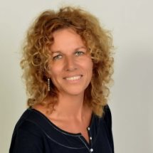Susanne Kopp Assistentin